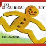 """The Gingerbread Boy"" by Galdone"