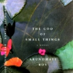 Book Cover: The God of Small Things