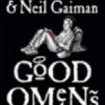 Link to Good Omens Cover