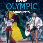 great olympic moments cover