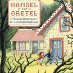 "DC Public Library Catalogue link to ""Hansel and Gretel"" book by Morpurgo"