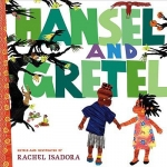 "DC Public Library Catalogue Link to ""Hansel and Gretel"" by Isadora book"