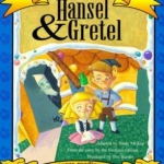 "DC Public Library Catalogue link to ""Hansel and Gretel"" book by McKay"