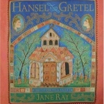 "DC Public Library Catalogue link to ""Hansel and Gretel"" by Ray book"