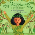 Happiest Tree Book Cover