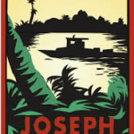 """Image of book cover for """"Heart of Darkness"""" by Joseph Conrad"""
