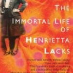 """Image of book cover for """"Immortal Life of Henrietta Lacks"""""""