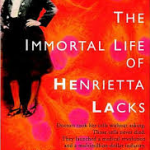 "Image of book cover for ""Immortal Life of Henrietta Lacks"""