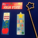 Incentives for High Five Club Members