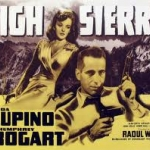 High Sierra Movie Poster