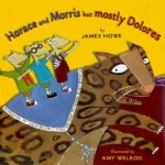 """""""Horace and Morris but Mostly Dolores"""" book"""