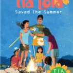 """How Tia Lola Saved the Summer"" book cover"