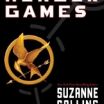 Cover Art: The Hunger Games