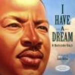 Bookjacket of I Have a Dream