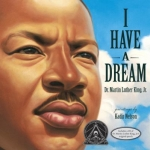 I Have a Dream cover art