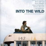 "Illustration for film version of ""Into the Wild"""