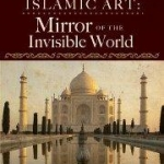 """Poster for """"Mirror of the Invisible World"""""""