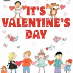 it's valentine's day cover