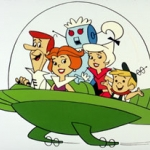 Jetsons Spaceship