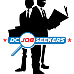 Image of DC Job Seekers' logo.
