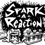 Spark a Reaction graphic