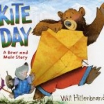 """Kite Day"" book cover"