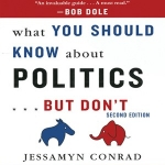 What you should know about politics cover art
