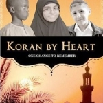 """Poster for """"Koran by Heart"""""""