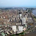Nigeria's largest city and former capital, Lagos