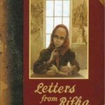 Letters from Rifka Cover