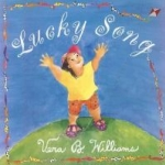 """Lucky Song"" book cover"