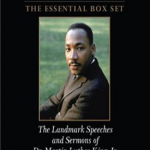 Martin Luther King Jr: Essential Box Set cover