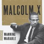 Malcolm X: A Life of Reinvention book cover