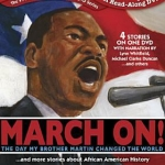 March On! cover art