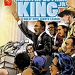 Martin Luther King Jr.: Great Civil Rights Leader