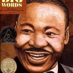 Cover art martin's big words