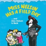"""Miss Nelson has a Field and Miss Nelson is Back"" DVD"