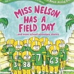 """Miss Nelson has a Field Day and More School Stories"" DVD"
