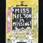 """DC Public Library Catalogue Link to """"Miss Nelson is Missing!"""" book"""