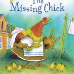 """""""Missing Chick"""" book cover"""