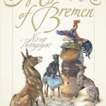 """DC Public Library Catalogue Link to """"the Musicians of Bremen"""" by Puttapipat book"""