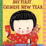 My First Chinese New Year covor