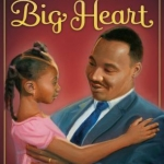 """My Uncle Martin's Big Heart"" book cover"