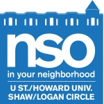 NSO In Your Neighborhood U St/Howard Univ./Shaw/Logan Circle