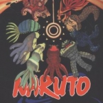 List of Naruto Volumes