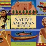 Native American History Book