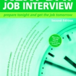 Next Day Job Interview Book cover