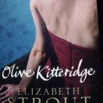 """Image of book cover for """"Olive Kitteridge"""" by Elizabeth Strout"""