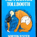 Picture of the book cover The Pahantom Tollbooth