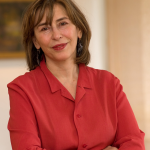 Author Azar Nafisi